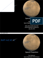 SpaceX Propulsion