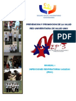 Manual de Infecciones respiratorias agudas