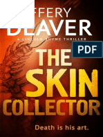 The Skin Collector by Jeffery Deaver (excerpt)