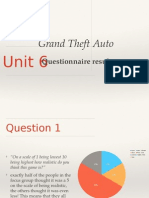 powerpoint q&a results gta
