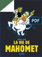 Charlie Hebdo - La Vie de Mahomet (HQ Scan)