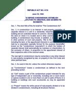 Condominium Act.docx