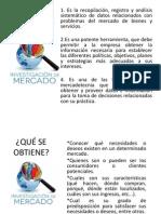 Investigacion de Mercado Exp1