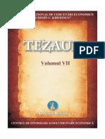 Tezaur VII