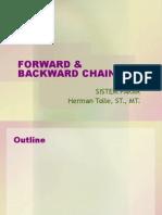 Forwardbackwardchaining 090527043938 Phpapp02 111017204310 Phpapp02