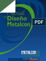 CINTAC Manual de Diseno-METALCON