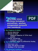 Partograf-UMJ