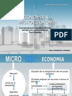 Introducion a La Economia