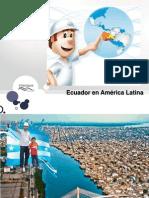 Presentación Interagua Ecuador 2013