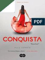 3.Conquista - Ally Condie