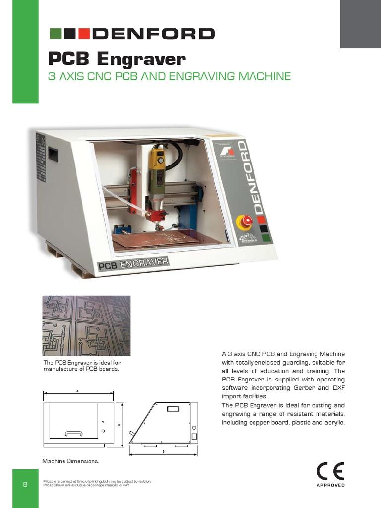 Pcb Engraver   Printed Circuit Board   Engraving