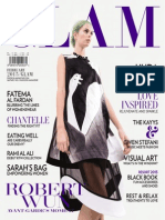 my works in GLAM February 2015