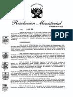 RM 266 2014 JUS Anexo Listado