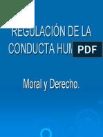 Normas Morales y Jurídicas