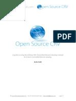Open Source_Remote Viewingv3.0