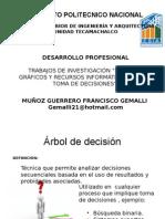 Métodos Gráficos y Recursos Informáticos Para La Toma de Decisiones