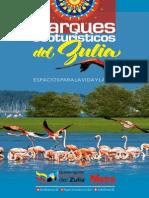 Parques Ecoturísticos del Zulia