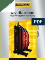 Trasformatori_in_resina - Guida Bticino