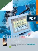 Catalogo Dcs Siemens PCS7