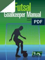 Futsal Goalkeeper Manual