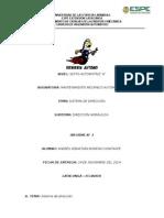 Sistema de Dirección Hidráulica