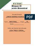 Planificacion Tercer Bloque a Imprimir