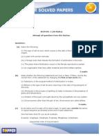 ICSE Paper Bio 2010 Questions0(1)