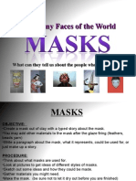 mask project 2015
