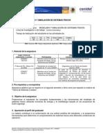 04DIE Modelado Simulacion Sistemas Fisicos