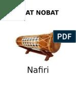 ALAT NOBAT
