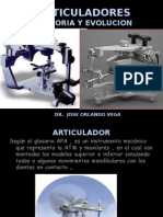 ARTICULADORES HISTORIA Y EVOLUCIÓN.pptx