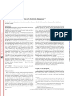 Full Text 4 - Flavonoid Intake and Risk of Chronic Diseases1,2