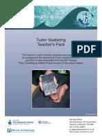 Teachers Pack - Tudors Seafaring
