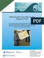 Teachers Pack - WW2_Aircraft