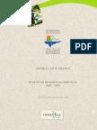 Boletin de Estadisticas Turisticas 2005-2009