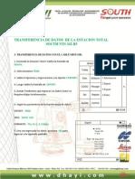 Bajada de Datos de La Estacion South-NTS-342R5