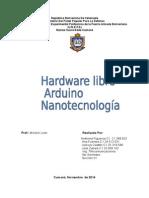 MICRO Hardware libre.docx