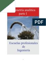 geometría analítica-parte1