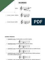 Apostila Harmonia Funcional 1