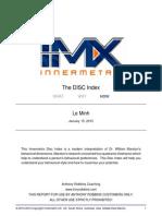 Disc Le Minh