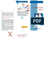 A III 1 Galactosemia-clasica