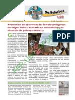 BOLETIN SOTERMUN SER SERES SOLIDARIOS N 105 ENERO 2015.pdf