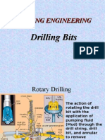 Drilling Bit Ppt