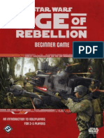 [AoR] Beginners' Game