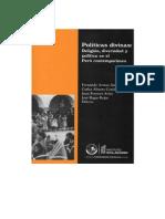 Evangelicos y Elecciones en El Peru
