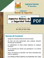 Unidad Nº 1 Aspectos Básicos de Higiene y Seguridad Industrial (1)
