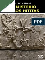 El misterio de los hititas - C. W. Ceram.pdf