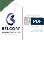 Informe Belcorp