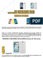 Mejores Celulares 2015