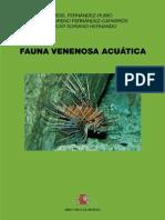 Fauna Venenosa Acuatica